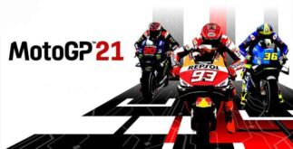 MotoGP 21 jeu