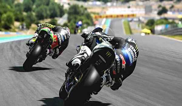 MotoGP 21 jeu gratuit pc