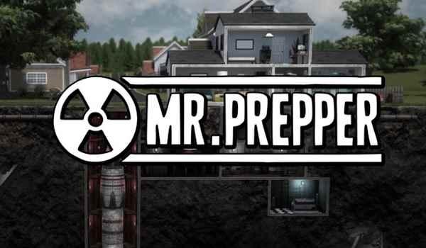 Mr Prepper Télécharger