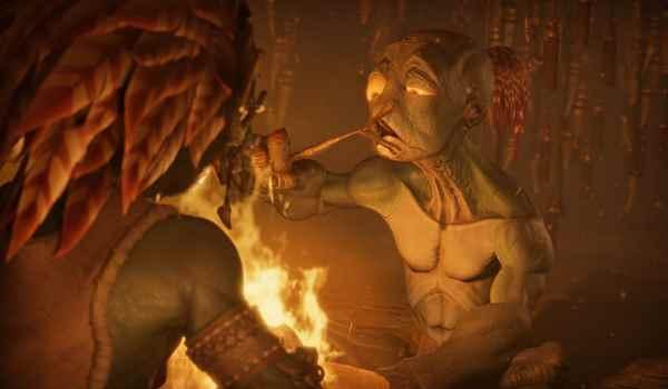 Oddworld Soulstorm gratuit
