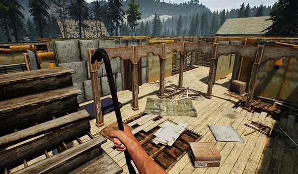 Ranch Simulator jeu pc