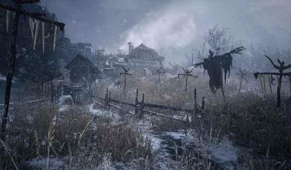 Resident Evil Village gratuit