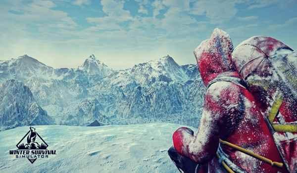 Winter Survival Simulator gratuit