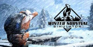 Winter Survival Simulator Télécharger