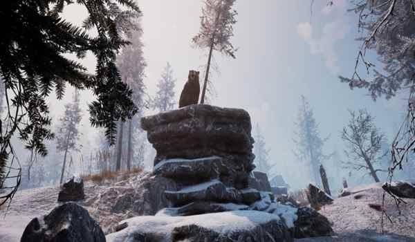 Winter Survival Simulator Télécharger pc