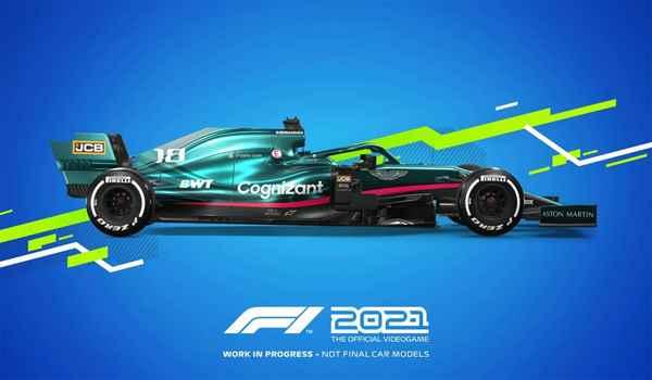 F1 2021 Télécharger