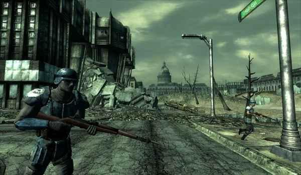 Fallout 3 jeu pc