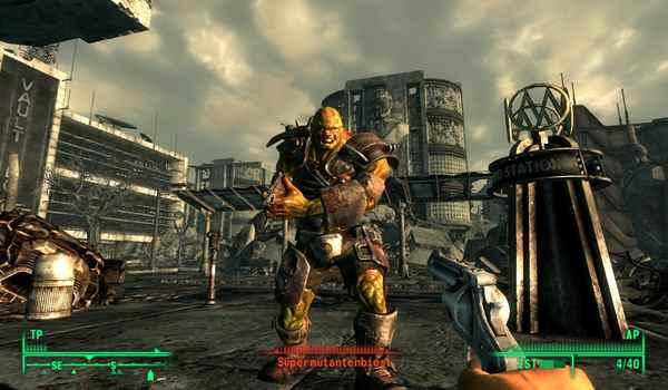 jeu Fallout 3 gratuit