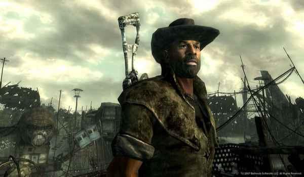 Fallout 3 gratuit