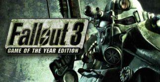 Fallout 3 Télécharger