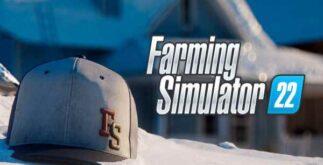Farming Simulator 22 Télécharger