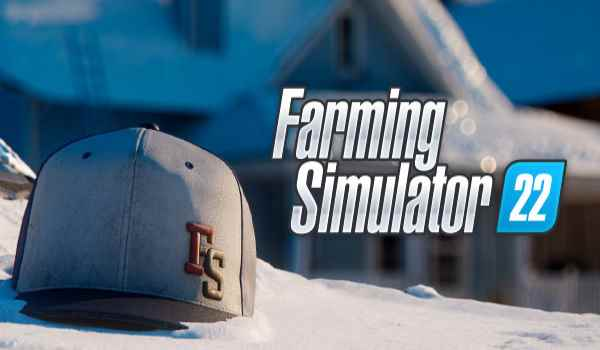 Farming Simulator 22 Télécharger