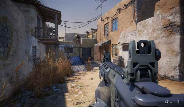 Sniper Ghost Warrior Contracts 2 jeu pc