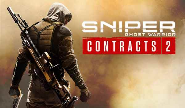 Sniper Ghost Warrior Contracts 2 Télécharger