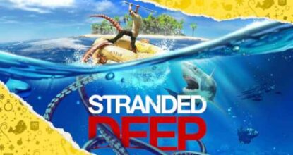 Stranded Deep Télécharger Jeu