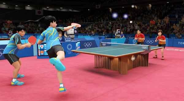 Olympic Games Tokyo 2020 gratuit