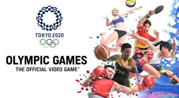 Olympic Games Tokyo 2020 Télécharger