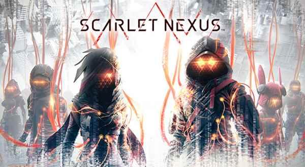 Scarlet Nexus Télécharger