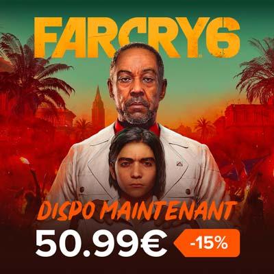 far cry 6 gratuit