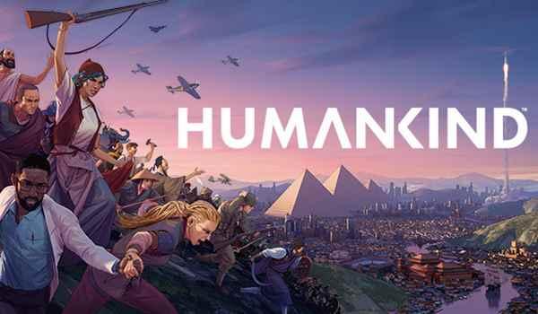 Humankind Télécharger