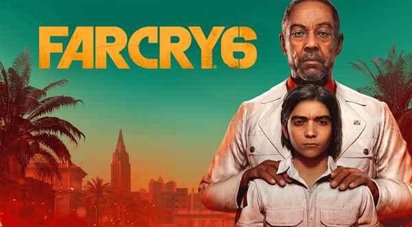 Far Cry 6 Télécharger