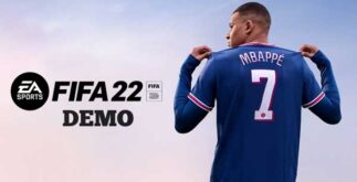 FIFA 22 Demo Télécharger Jeu
