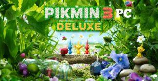 Pikmin 3 Deluxe Télécharger