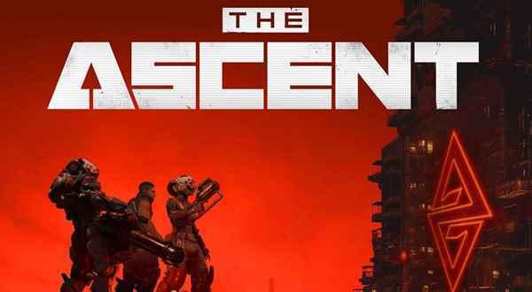 The Ascent Télécharger