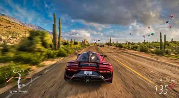 Forza Horizon 5 gratuit
