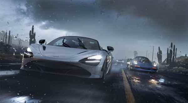 Forza Horizon 5 pc gratuit