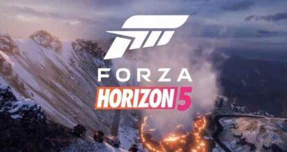 Forza Horizon 5 Télécharger