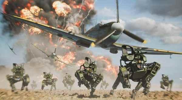 Battlefield 2042 Demo gratuit