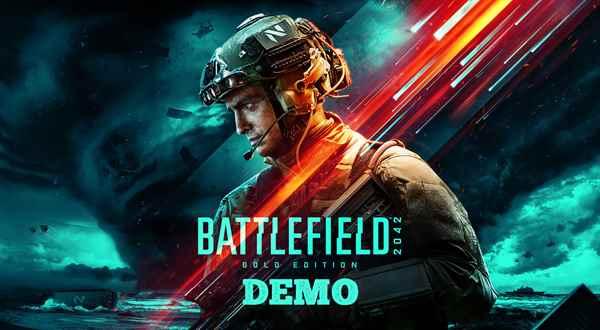 Battlefield 2042 Demo Télécharger