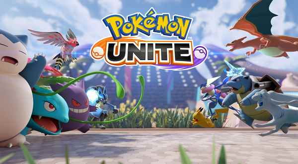 Pokemon Unite Télécharger