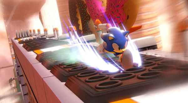 Sonic Colours Ultimate torrent