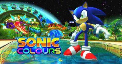Sonic Colours Ultimate Télécharger
