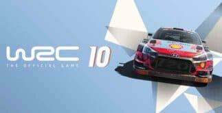WRC 10 Télécharger