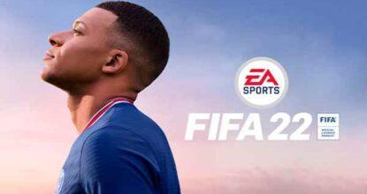 FIFA 22 Télécharger