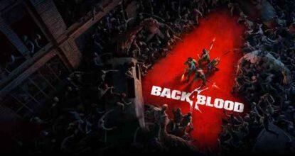 Back 4 Blood télécharger