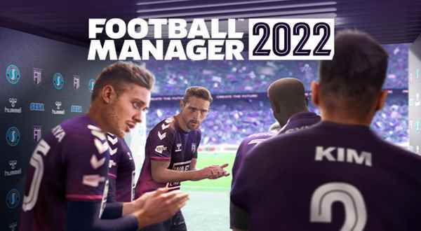 Football Manager 2022 Télécharger
