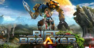 The Riftbreaker Télécharger