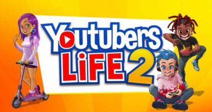 Youtubers Life 2 Télécharger